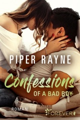 Confessions of a Bad Boy