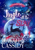 Jingle all the Slay: A Witchy Christmas Cozy Mystery