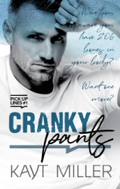 Cranky Pants PDF Download