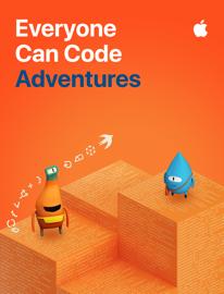 Everyone Can Code Adventures