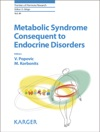 Metabolic Syndrome Consequent To Endocrine Disorders