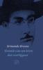 Fernando Pessoa - Kroniek van een leven dat voorbijgaat kunstwerk