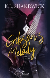 Gibson's Melody Book Cover