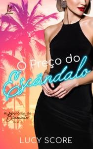 O Preço do Escândalo Book Cover