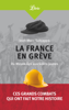 Jean-Marc Schiappa - La France en grève artwork