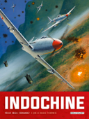 Download and Read Online Indochine T02