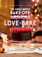 The Bake Off Team - The Great British Bake Off: Love to Bake artwork