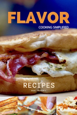 Flavor (Cooking Simplified) Recipes