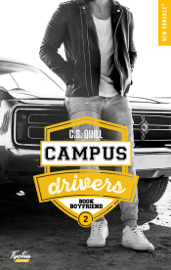 Campus drivers - tome 2 Bookboyfriend