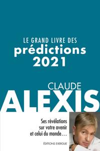 Le grand livre des prédictions 2021 Couverture de livre