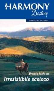 Irresistibile sceicco Book Cover