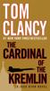 Tom Clancy - The Cardinal of the Kremlin artwork