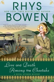 Love and Death Among the Cheetahs PDF Download