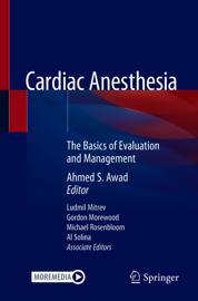 Cardiac Anesthesia