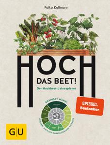 Hoch das Beet! Buch-Cover