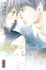 Io Sakisaka - Love, be loved Leave, be left - Tome 10 artwork