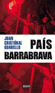 País barrabrava Book Cover