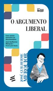 O Argumento Liberal Capa de livro