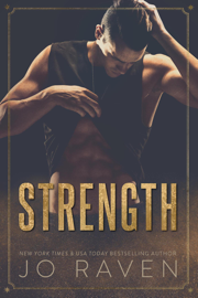 Strength book