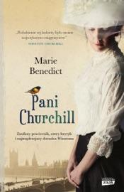 Pani Churchill - Ewa Penksyk-Kluczkowska & Marie Benedict by  Ewa Penksyk-Kluczkowska & Marie Benedict PDF Download