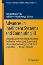 Advances In Intelligent Systems And Computing III