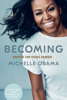 Michelle Obama - Becoming: Adapted for Young Readers artwork