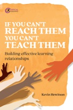 If you cant reach them you cant teach them