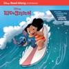 Lilo & Stitch Read-Along Storybook