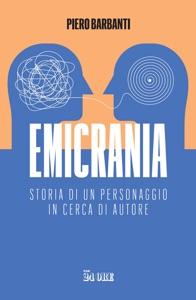 Emicrania da Piero Barbanti Copertina del libro