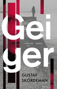 Geiger Boekomslag