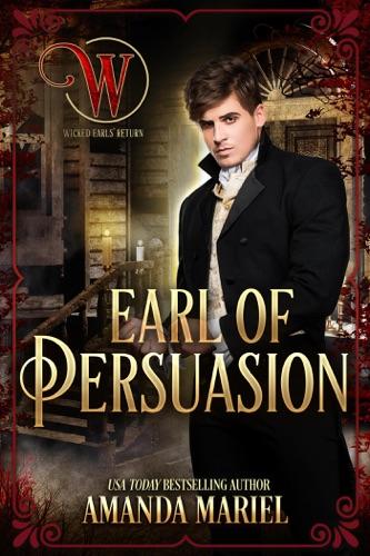 Amanda Mariel - Earl of Persuasion