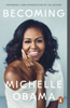 Michelle Obama - Becoming artwork