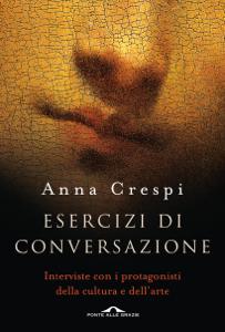 Esercizi di conversazione Copertina del libro
