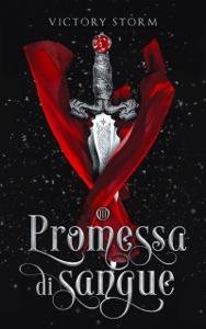 Promessa di sangue Book Cover