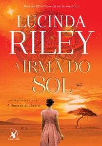 A irmã do sol Book Cover