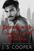 Friends With Complicated Benefits Book Cover