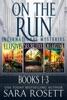 On the Run Books 1 - 3