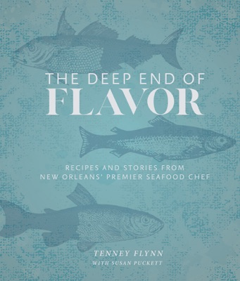 The Deep End of Flavor