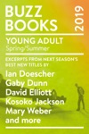 Buzz Books 2019 Young Adult SpringSummer
