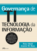 Governança de TI - Tecnologia da Informação Book Cover