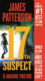 The 17th Suspect book