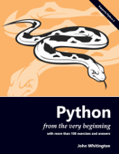 Python from the Very Beginning