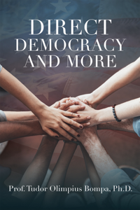 Direct Democracy and More Libro Cover