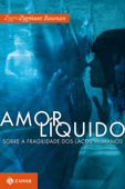 Amor líquido Book Cover
