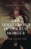 Edgar Allan Poe & JГјrgen Schulze - Der Doppelmord in der Rue Morgue ilustraciГіn