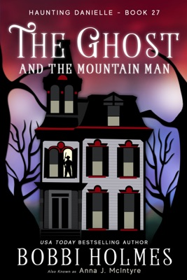 The Ghost and the Mountain Man