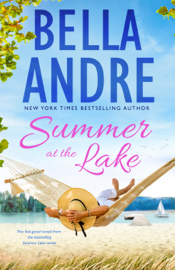 Summer at the Lake: Two feel-good novels from the bestselling Summer Lake series PDF Download
