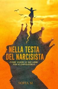 Nella testa del narcisista Book Cover