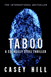 Taboo - CSI Reilly Steel #1