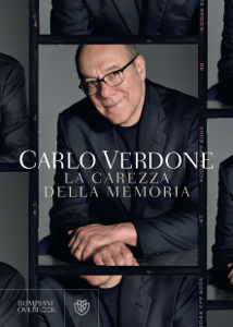 La carezza della memoria Book Cover